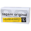 相模 Sagami 002 加大 超激薄 超薄 衛生套 保險套